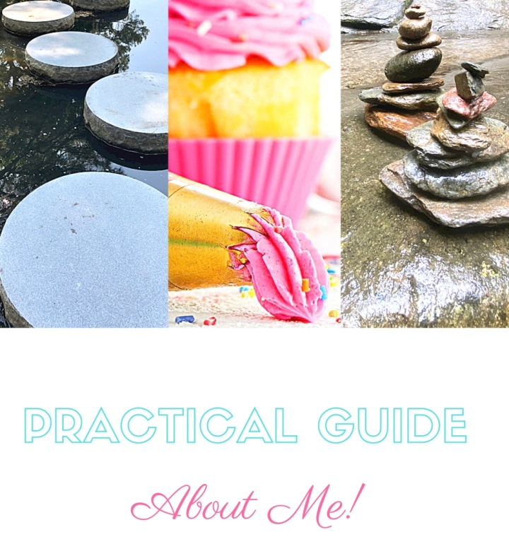 Practical Guide: AboutMe!